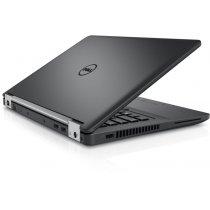 Dell Latitude E5470 i5 CPU laptop új akkuval