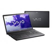 Sony Vaio VPCEJ i5 CPU laptop új akkuval