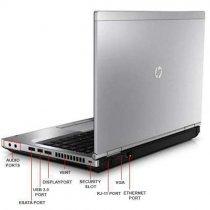 HP Elitebook 8460p i7 CPU Gamer laptop új akkuval