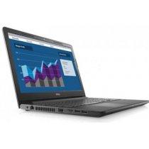 Dell Vostro 15-3568 i5 7. gen. CPU 256 GB SSD laptop