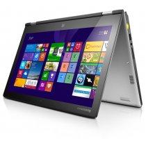 Lenovo Yoga 2-13 i7 CPU FullHD LED laptop/tablet új akkuval