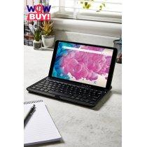 EGL 10.1' 16 GB 1 GB RAM tablet Bluetooth billentyűzettel
