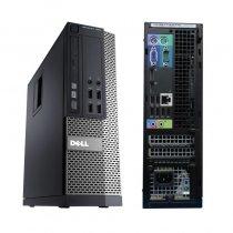 Dell OptiPlex 7020 SFF i5 4 magos CPU Számítógép