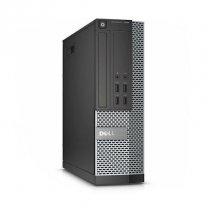 Dell OptiPlex 7010 SFF i5 4 magos CPU Számítógép
