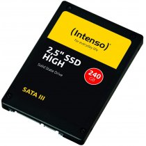 Intenso 240 GB High 2,5