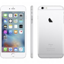 Apple Iphone 6S 32 GB Silver okostelefon - 48000 Ft