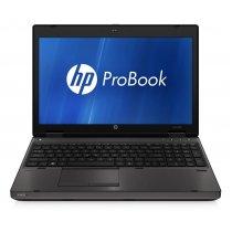 HP Probook 6560b i5 CPU laptop új akkuval
