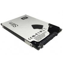 WD Blue Slim 1TB Laptop 7mm Hard Drive: 2.5