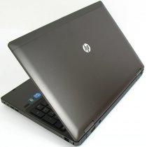 HP Probook 6570b i5 CPU laptop új akkuval