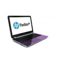HP Pavilion 15 4 magos AMD CPU laptop