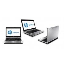 HP Elitebook 2570p i5 laptop új akkuval
