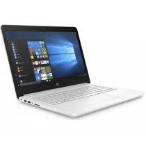 HP 14 i3 6. gen. CPU 256 GB SSD laptop
