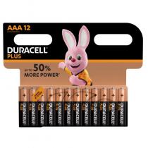 Duracell AAA 12 db Ceruzaelem