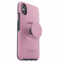 Otter Iphone Xr Pink tok Symetry series