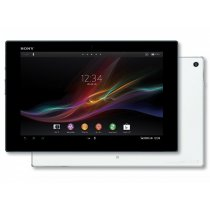 Sony Xperia Tablet Z 32GB 4 magos CPU tablet