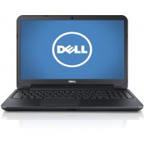 Dell Inspiron 15 i5 CPU laptop