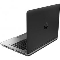 HP Probook 640 i5 CPU laptop