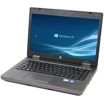 HP Probook 6460b i5 CPU laptop új akkuval