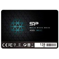 Silicon Power A55 128 GB SSD
