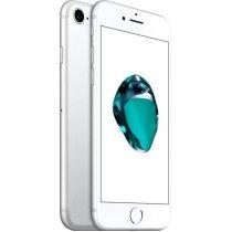 Apple Iphone 7 128 GB ezüst okostelefon - 74200 Ft
