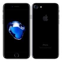 Apple Iphone 7 128 GB Jet Black okostelefon - 72400 Ft