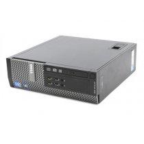 Dell OptiPlex 9020 SFF i5 4th gen számítógép - 47500 Ft