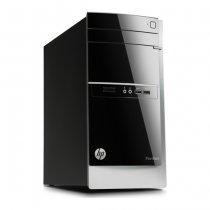 HP 500 4 magos CPU 2 GB VGA Gamer számítógép