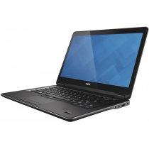 Dell Latitude E7440 i5 CPU 64 GB SSD Ultrabook új akkuval