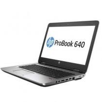 HP Probook 640 G2 i5 CPU laptop